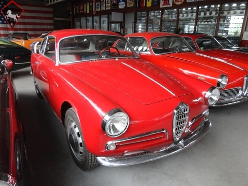 Alfa Romeo Other 1958