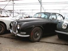 Jaguar S-Type 1965