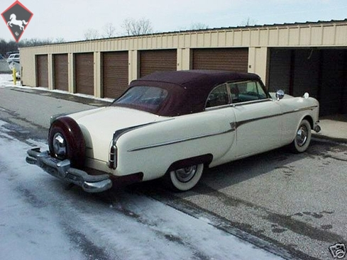 Packard Other 1951