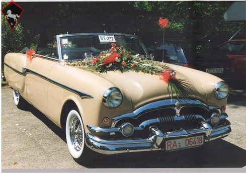 Packard Other 1953