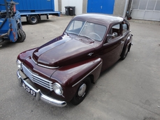 Volvo Other 1954