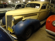 Buick Other 1937