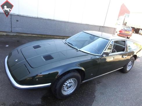Maserati Other 1969