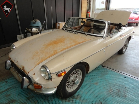 MG Other 1971