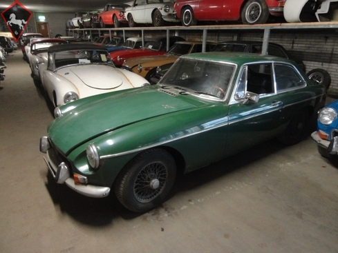 MG Other 1973