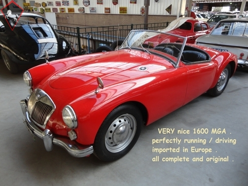 MG Other 1960