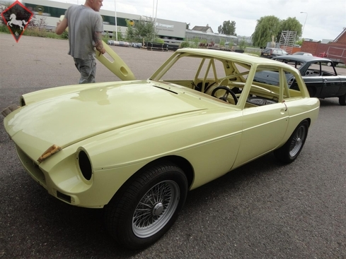 MG Other 1967