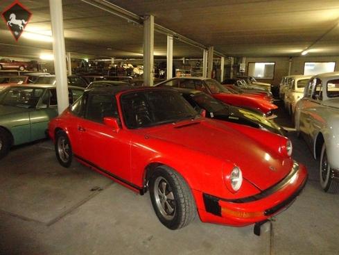 Porsche Other 1977