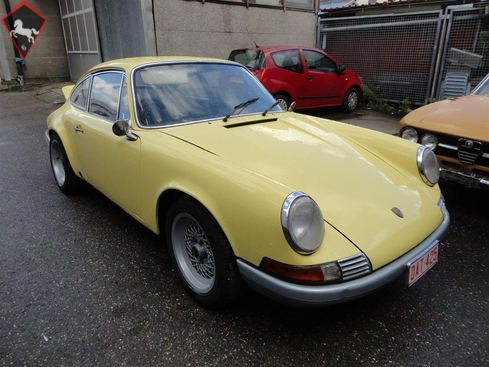 Porsche Other 1965