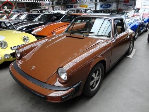 Porsche Other 1975