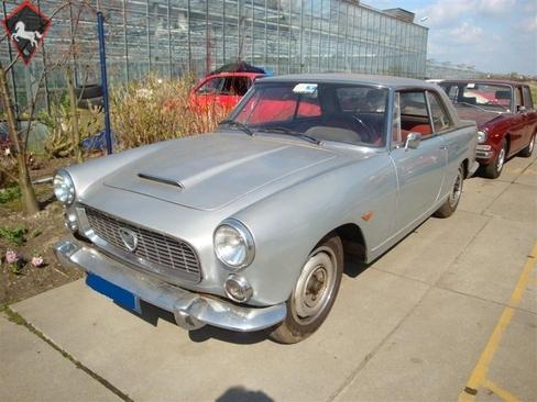 Lancia Other 1962
