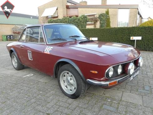 Lancia Other 1971