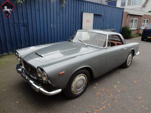 Lancia Other 1960