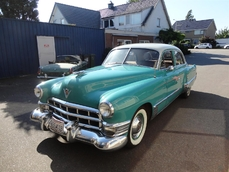 Cadillac Other 1949