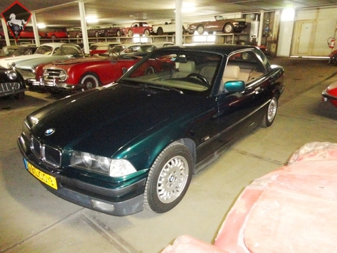 BMW Other 1996