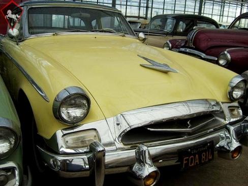 Studebaker Other 1955