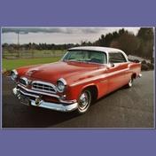 Chrysler Other 1955