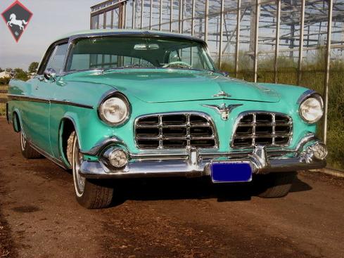 Chrysler Other 1956