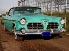 Chrysler Other 1956