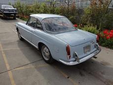 Fiat 1500 Coupé 1964