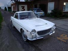 Fiat 1500 Spider Pininfarina 1964