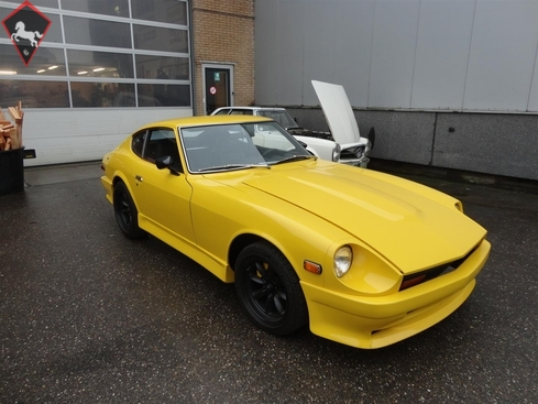 Datsun Other 1970
