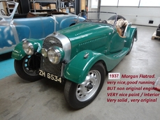 Morgan Other 1937