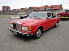 Rolls-Royce Silver Spur 1981