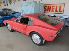 Saab Other 1972