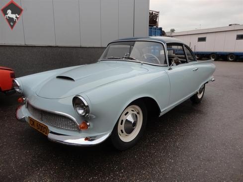 DKW AU 1000 1959