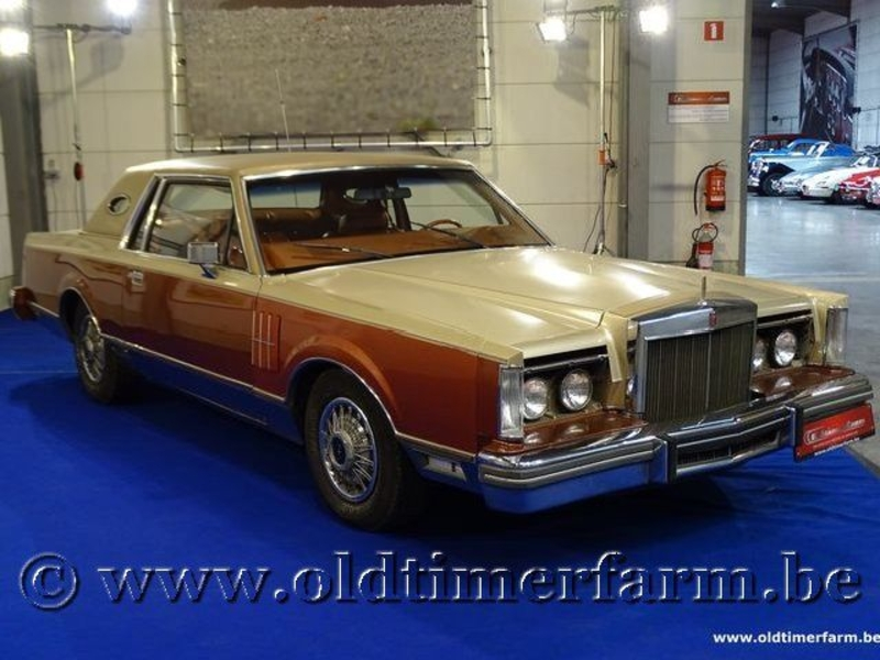 1980 Lincoln Continental Is Listed Sold On Classicdigest In Aalter