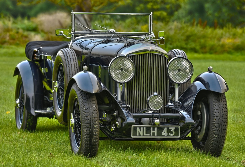 Bentley 8 litre for sale
