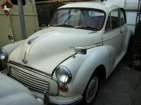 Morris Other 1966