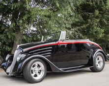 Willys Other 1933