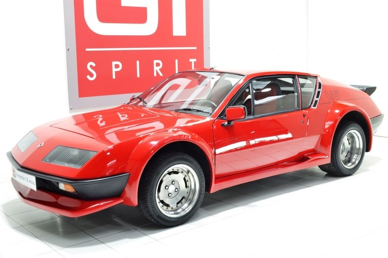 1983 renault alpine a310 is listed s ld on classicdigest in la boisse by auto dealer for ej. Black Bedroom Furniture Sets. Home Design Ideas