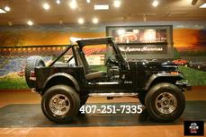 Jeep Wrangler 1982