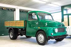 Fiat 615 1966