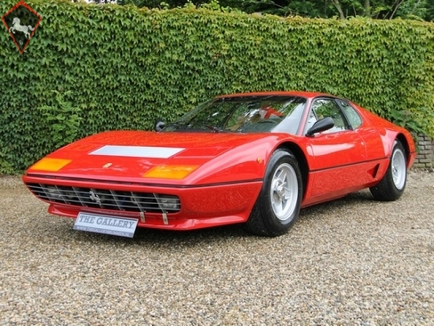 1980 ferrari 512 bb is listed sold on classicdigest in brummen by gallery dealer for 327500. Black Bedroom Furniture Sets. Home Design Ideas