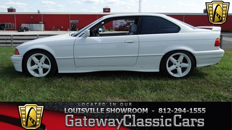 1993 Bmw 325 Is Listed Verkauft On Classicdigest In Memphis By Gateway Classic Cars For Preis Nicht Verfügbar Classicdigest Com