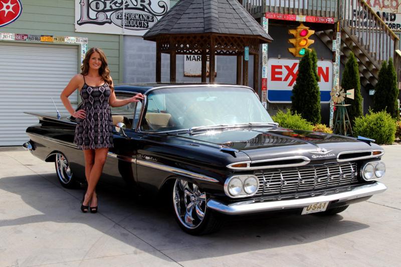 1959 Chevrolet Bel Air Is Listed Verkauft On Classicdigest In Maryville By For Preis Nicht Verfügbar Classicdigest Com