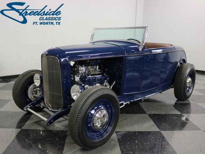 1932 Ford Hi Boy Is Listed Zu Verkaufen On Classicdigest In Dallas