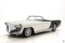 Cadillac Other 1955