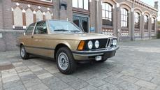 BMW 320 1979