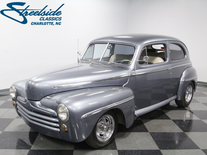 1947 ford tudor is listed sold on classicdigest in charlotte by 1947 Ford Roadster ford tudor 1947