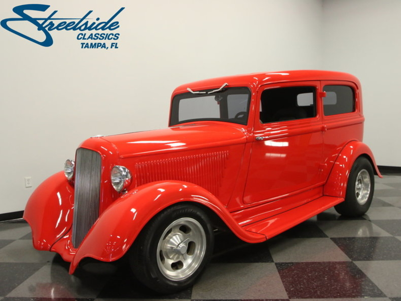 1933 Plymouth Other is listed For sale on ClassicDigest in Tampa, Florida  by Streetside Classics - Tampa for $44995