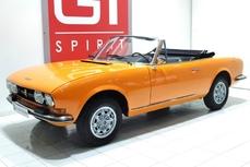 Peugeot 504 1973