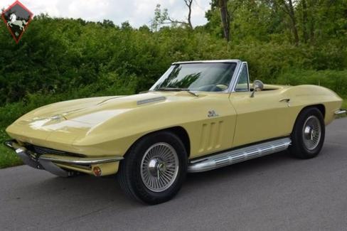 Corvette C2 1966