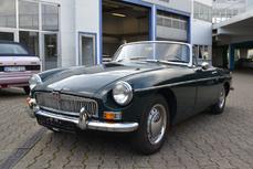 MG MGB 1965