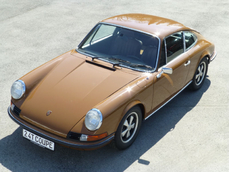Straightforward Porsche 911 Carrera 2.7 Rs 356 4 Seiten And To Have A Long Life.