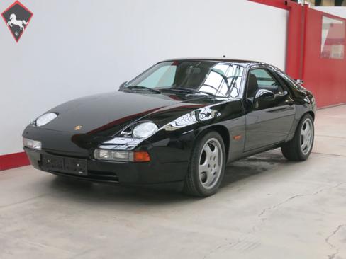 Porsche 928 1992